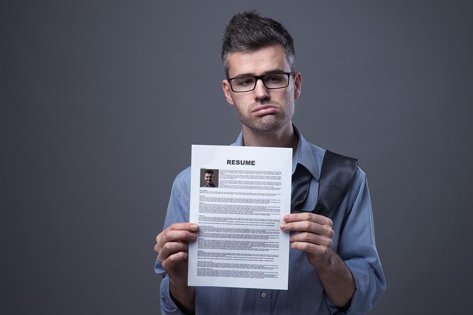 Top 5 Tips for a Killer CV!